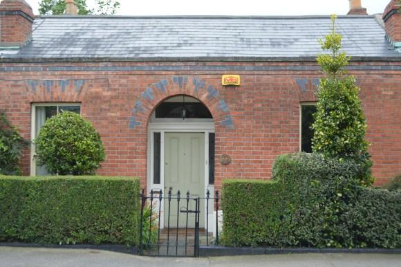 9 Small Dublin Houses lvbmag.com