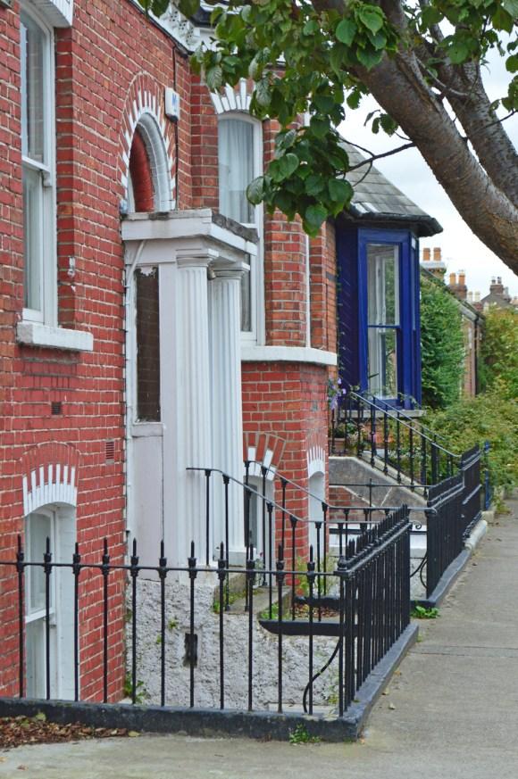 7 Small Dublin Houses lvbmag.com