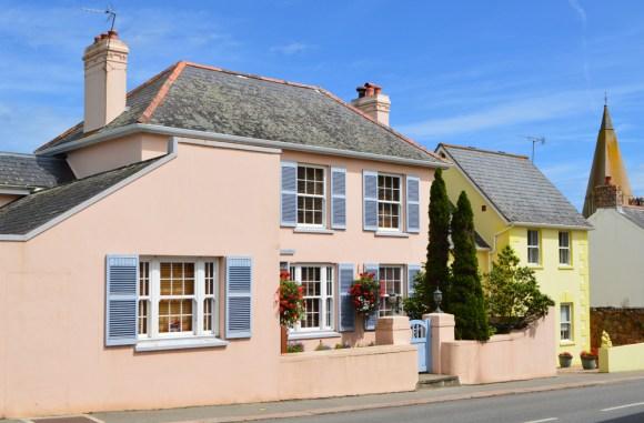 4 Longueville Manor Jersey