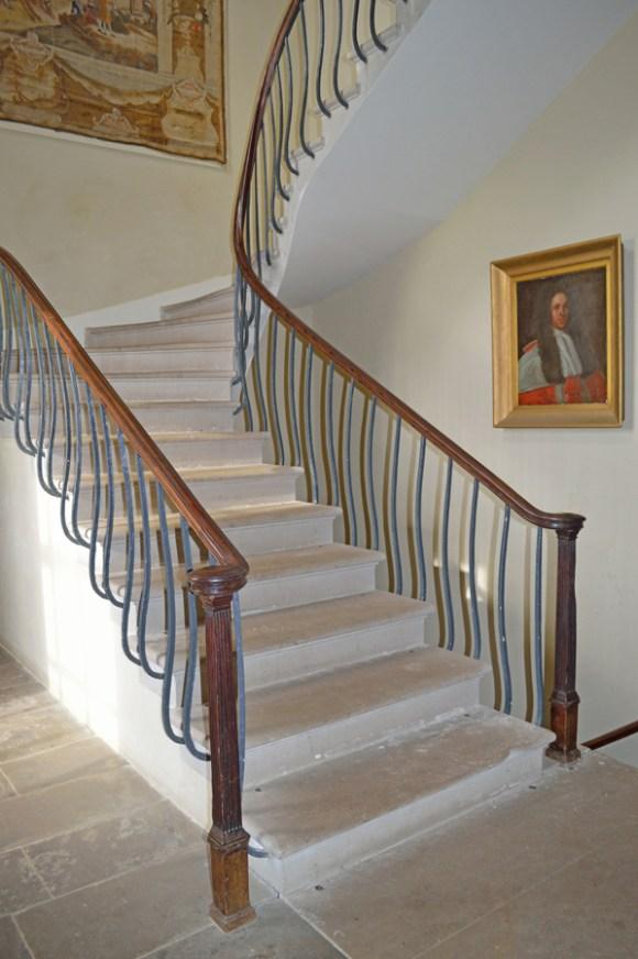 20 Auchinleck House Landmark Trust copyright lvbmag.com