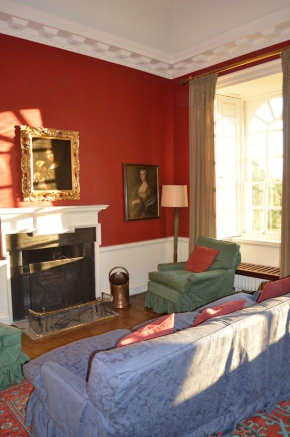 40 Auchinleck House Landmark Trust copyright lvbmag.com