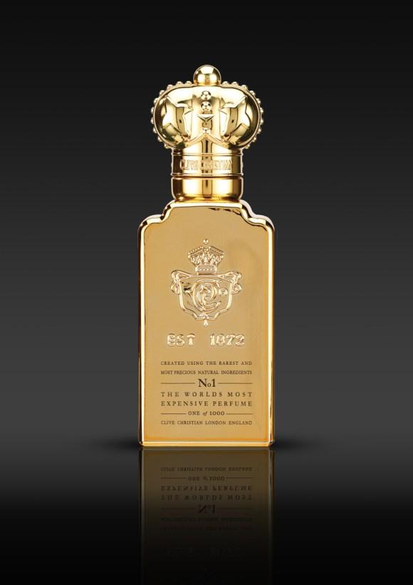 2 Clive Christian No.1 Perfume lvbmag.com