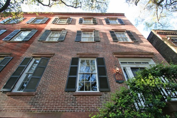 3 Savannah Tour of Homes © lvbmag.com