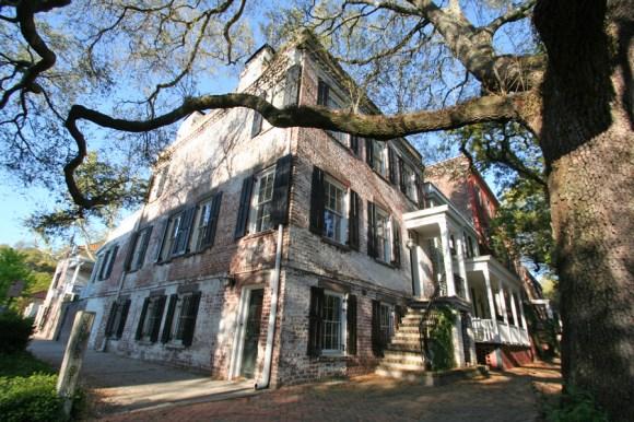 4 Savannah Tour of Homes © lvbmag.com