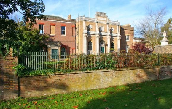 1 Pitzhanger Manor © lvbmag.com