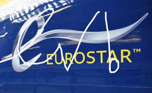 Pininfarina Eurostar Party © Lavender's Blue Stuart Blakley