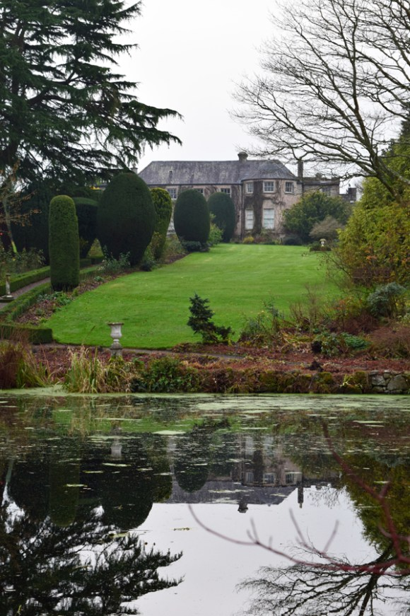 Altamont Gardens © Lavender's Blue Stuart Blakley