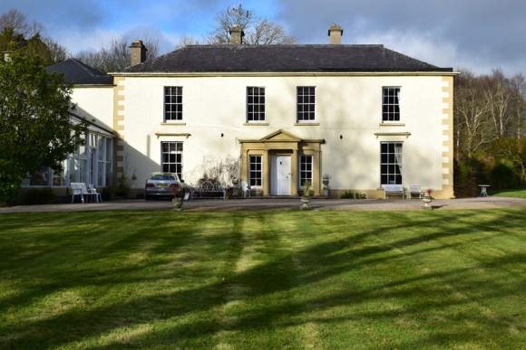 Castle Grove Donegal © Lavender's Blue Stuart Blakley