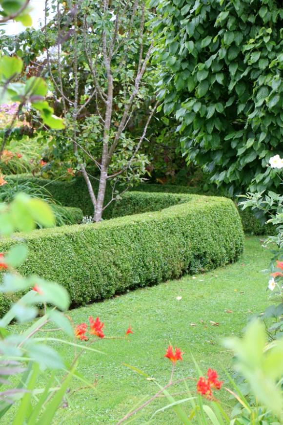 6 Salthill Gardens Donegal © Lavender's Blue Stuart Blakley