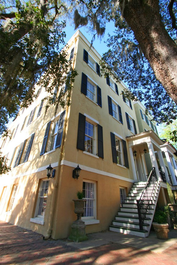 Savannah Georgia © Lavender's Blue Stuart Blakley