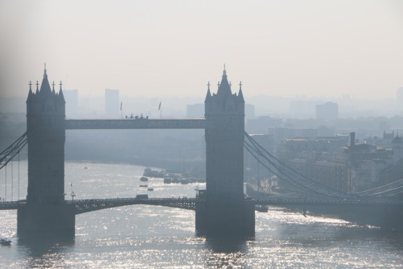Tower Bridge London © Lavender's Blue Stuart Blakley