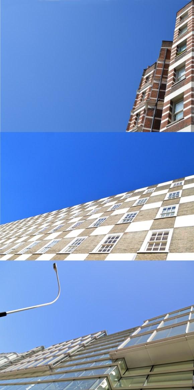 Westminster Architecture © Lavender's Blue Stuart Blakley