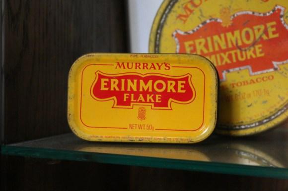 Enniskeen Hotel Newcastle Erinmore Tobacco © Lavender's Blue Stuart Blakley