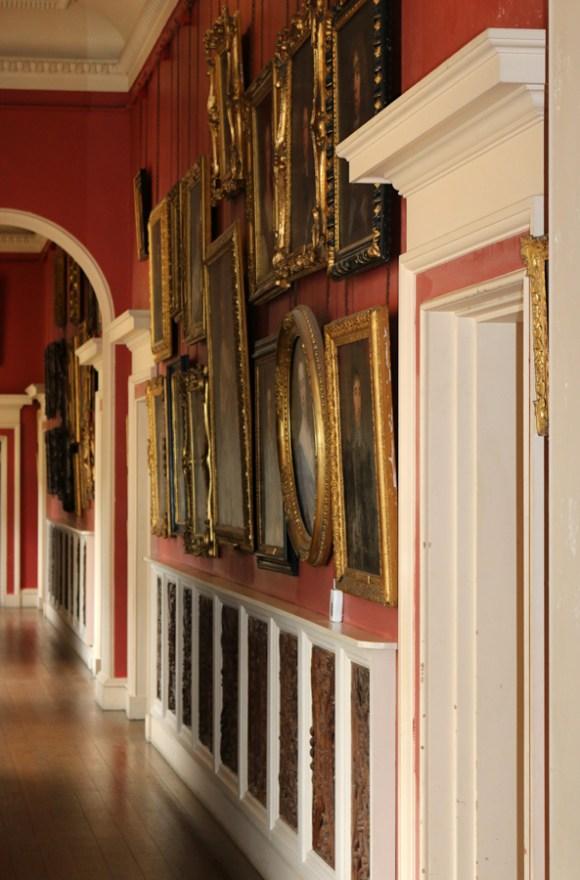 Syon House Corridor © Lavender's Blue Stuart Blakley