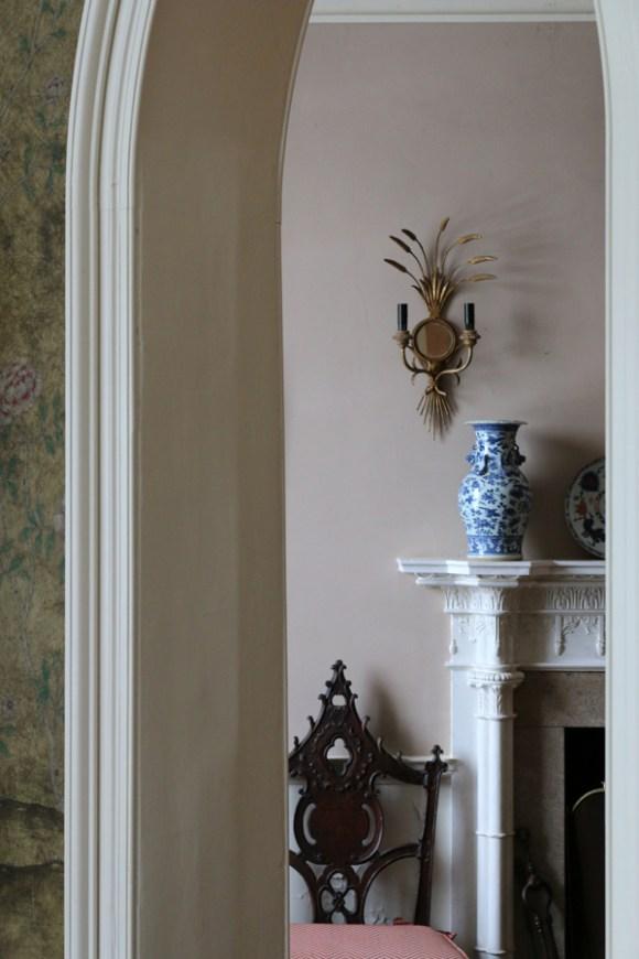 The Summer House Hampstead Drawing Room © Lavender's Blue Stuart Blakley