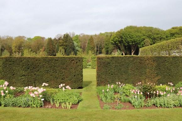 12. Glenarm Castle Walled Garden © Lavender's Blue Stuart Blakley