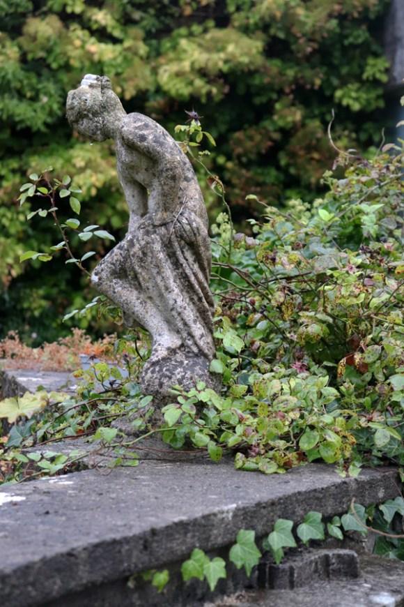 Annaghmore Sligo Statue © Lavender's Blue Stuart Blakley