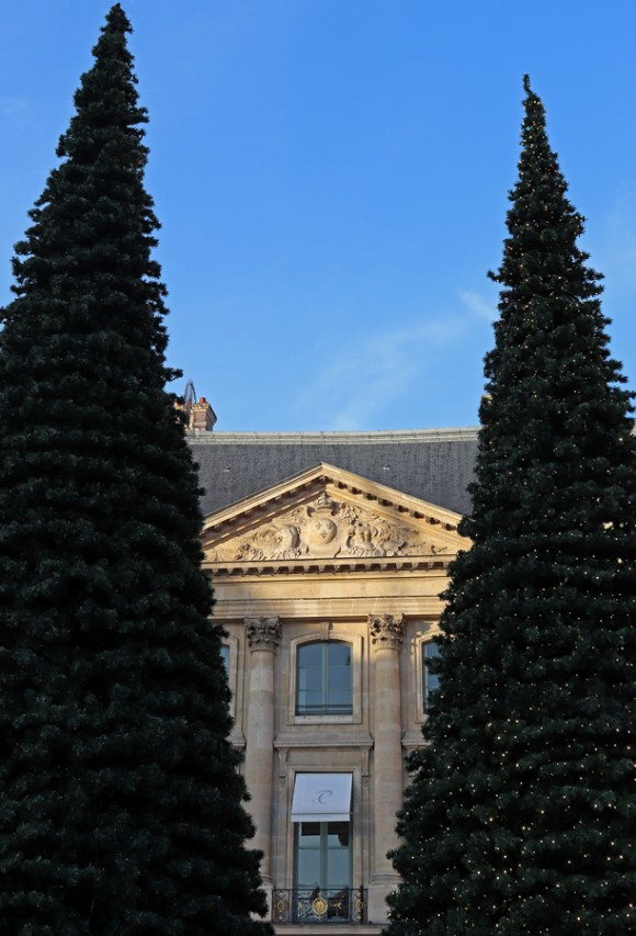 The Ritz Hotel Paris © Lavender's Blue Stuart Blakley