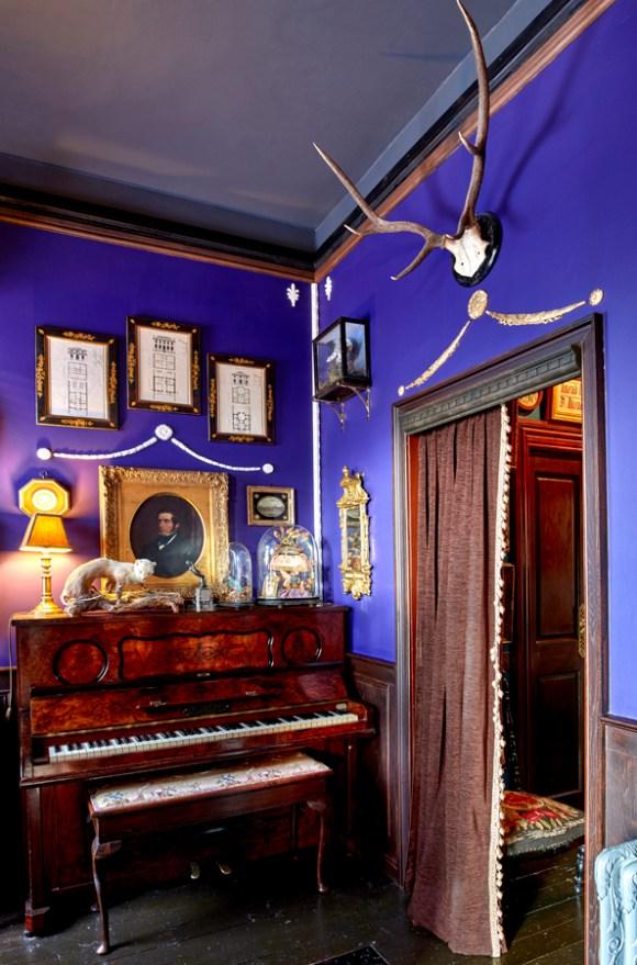 lavender's blue drawing room piano © lavender's blue stuart blakley