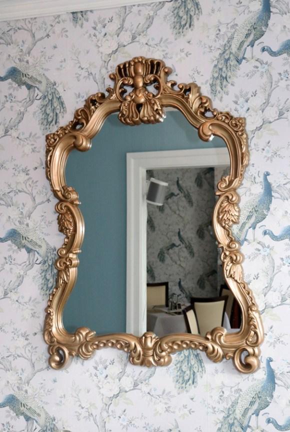 JAKS Mirror Truro © Lavender's Blue Stuart Blakley