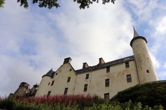 Dunrobin Castle © Lavender's Blue Stuart Blakley