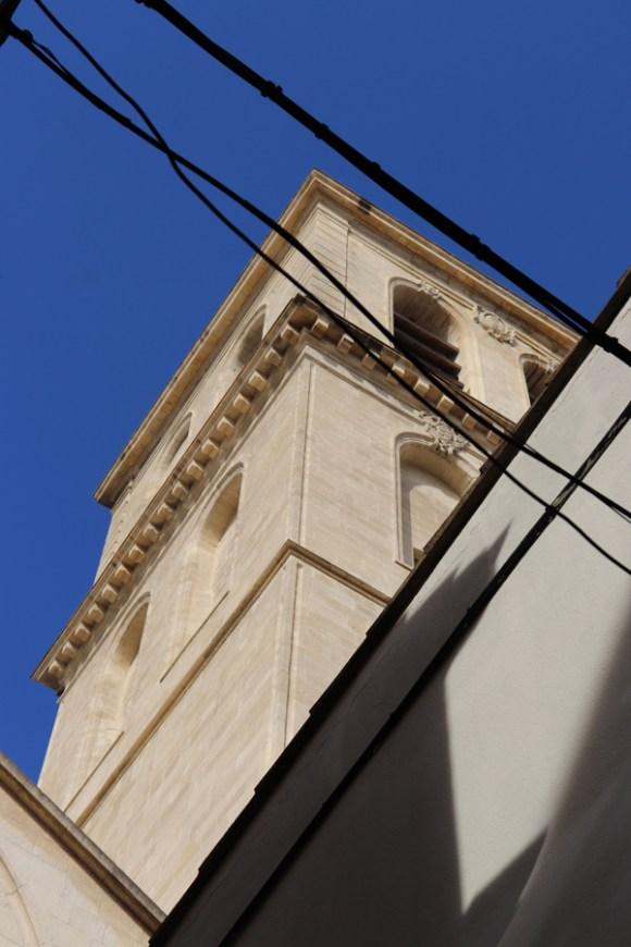 Provence Tower © Lavender's Blue Stuart Blakley