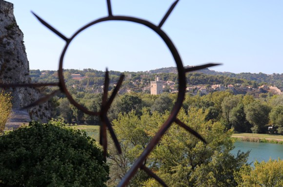 Provence View © Lavender's Blue Stuart Blakley