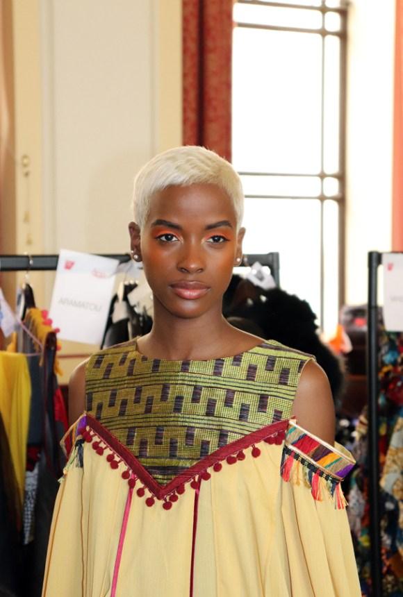 Africa Fashion © Lavender's Blue Stuart Blakley