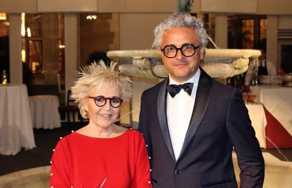 Esti Barnes and Jorge Lizarazo World Boutique Hotel Awards 2019 © Lavender's Blue Stuart Blakley