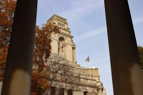 Four Seasons at 10 Trinity Square Tower Hill London © Lavender's Blue Stuart Blakley