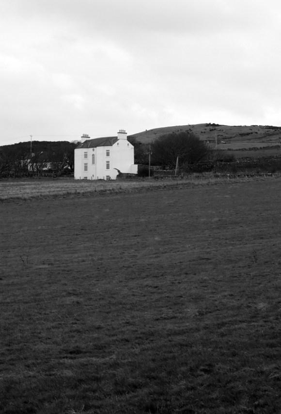 Mount Druid Ballintoy © Lavender's Blue Stuart Blakley