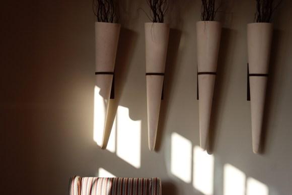 The Carriage Rooms Montalto Estate Ballynahinch Interior © Lavender's Blue Stuart Blakley