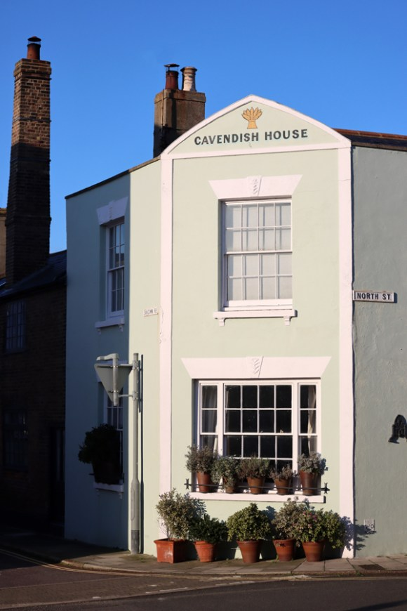 House Deal Town Kent © Lavender's Blue Stuart Blakley