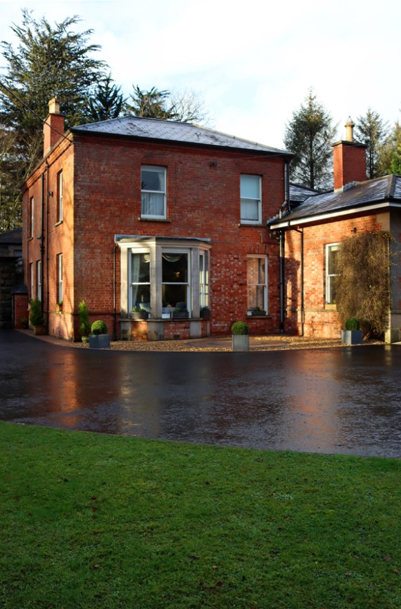 Oranmore House Northern Ireland © Lavender's Blue Stuart Blakley