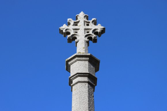 Cross Northumberland Hall Margate © Lavender's Blue Stuart Blakley