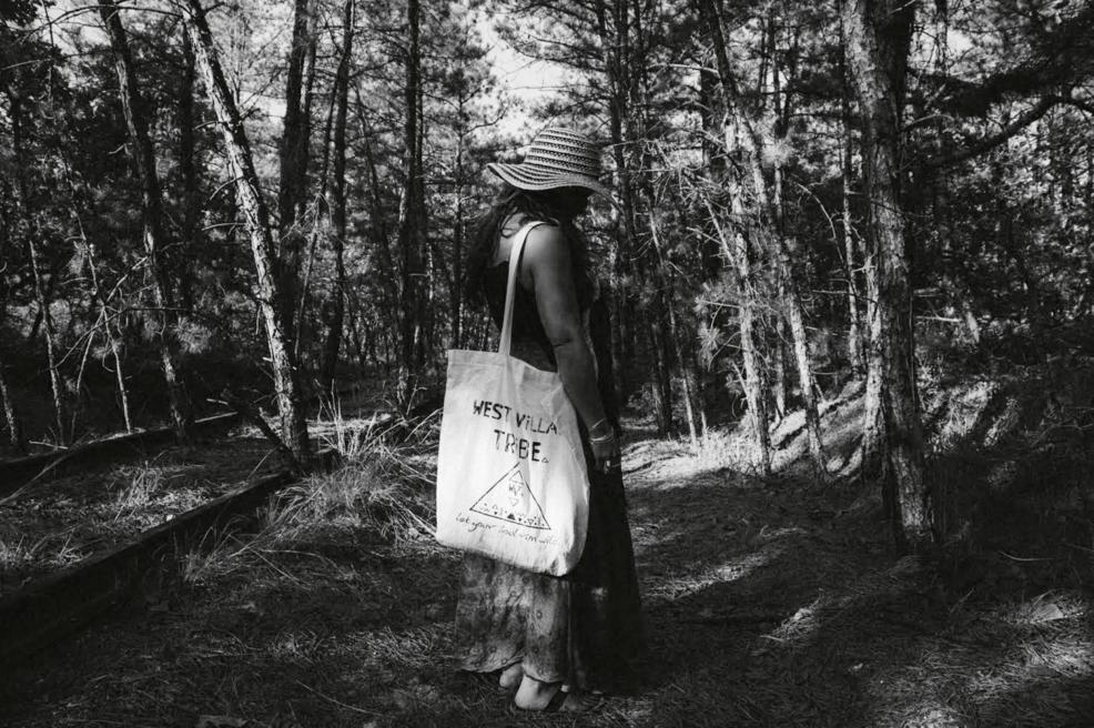 The Story Behind West Village Tribe, LVBX Magazine