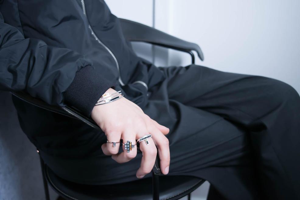 Designer Profile: Ele Misko, LVBX Magazine