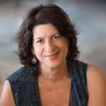 Sharon Weil headshot