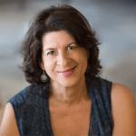 Sharon Weil headshot