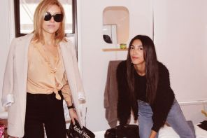 The Rebel Mamas Talk Fashion