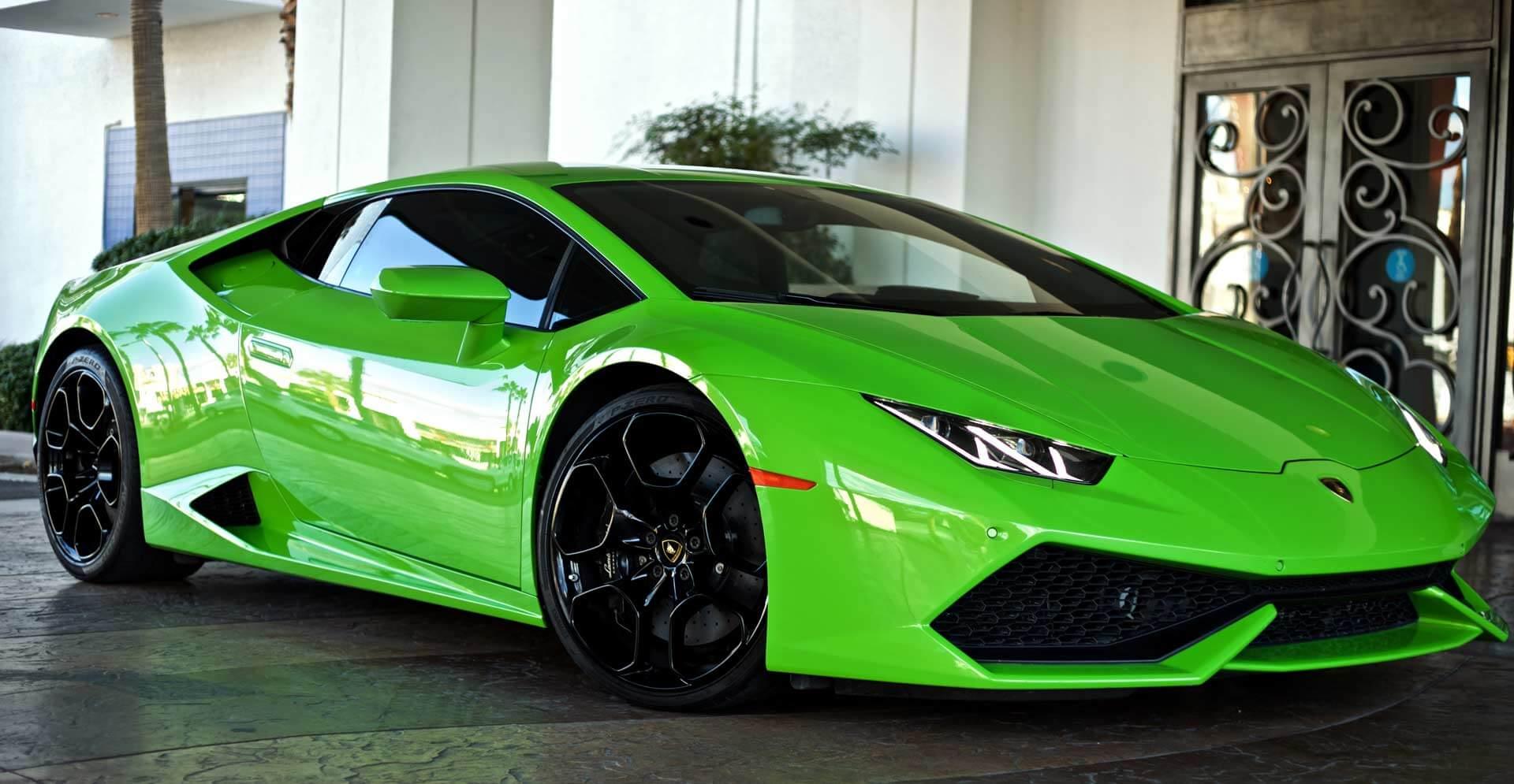 Lamborghini Hurac 225 N