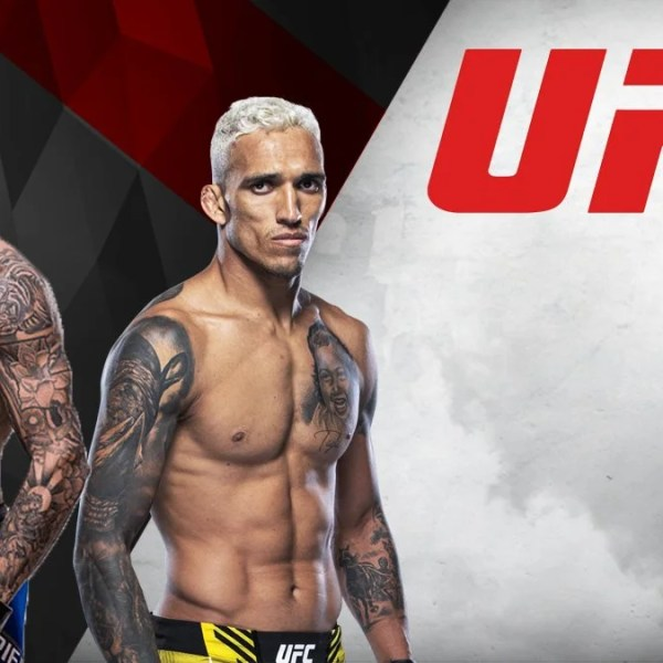 Oliveira and Poirier likely fighting for Lightweight Title December 11th