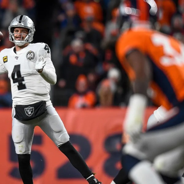 Week 6 Preview: Raiders Head to Denver