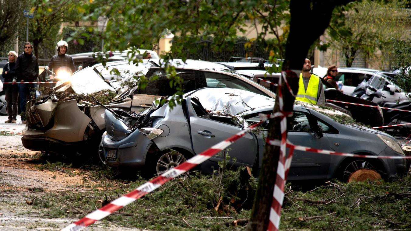 abattent sur l europe dix morts en italie