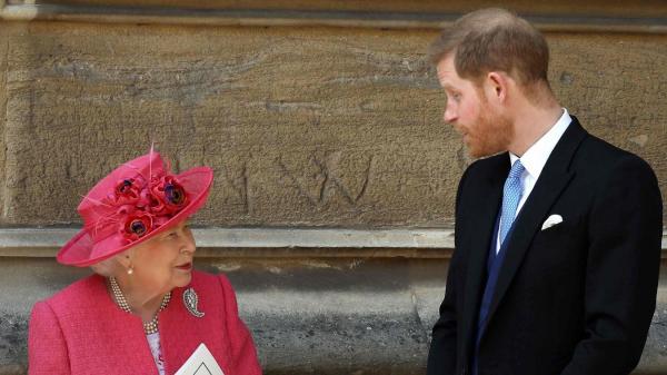 Megxit: Harry et Meghan convoqués par la Reine pour discuter du prix de la liberté
