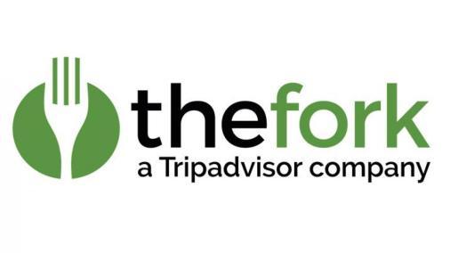 LaFourchette, le site de réservations de restaurants, se rebaptise TheFork