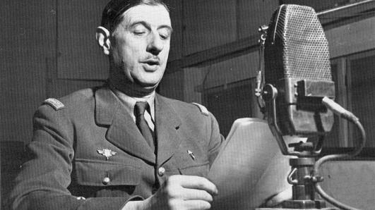 Appel du 18 Juin: il y a 81 ans, cette allocution à la BBC qui changea le  cours de l'Histoire