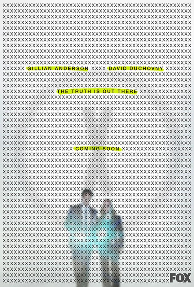X-Files aura une saison 11