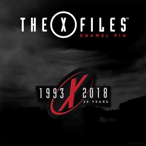barbie - Des nouvelles Barbie pour les 25 ans de The X-Files pins 25 ans