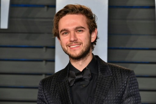 Grammy winning artist, Zedd, will be the headliner (courtesy of japantoday.com)